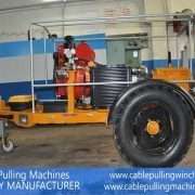Cable Pulling Machines cable puller winch The best effective way of pulling cables, cable puller winch Cable Pulling Machines 112 1 180x180