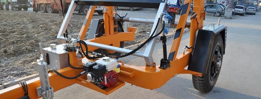 Full-Hydraulic-Cable-Drum-Trailers-Manufacturer مقطورات بكرة الكابل الهيدروليكية الكاملة مقطورة بكرة الكابل الهيدروليكية الكاملة 7 طن Full Hydraulic Cable Drum Trailers Manufacturer 02 845x321