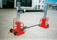 HYDRAULIC CABLE DRUM JACKS hydraulic cable drum jacks Hydraulic Cable Drum Jacks HYDRAULIC CABLE DRUM JACKS 2