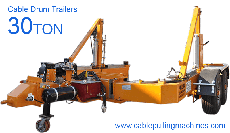 Cable Drum Trailers cable drum trailers The best way to transfer cable drum trailers from one part to another fhdr30