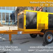 Cable Pulling Winches Manufacturer cable pulling winches manufacturer Cable Pulling Winches Manufacturer Cable Pulling Machines 30TONS 180x180