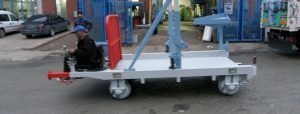 cable laying machines with rail system Cable Laying Machines With Rail System Cable Drum Trailers for Rail System 05 845x321 1 300x114