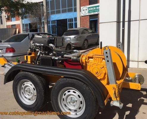 Cable Pulling Machines 7 Tons cable drum trailer The features of the Cable Drum Trailer Manufacturer Cable Pulling Machines 1110 495x400 cable pulling machines Cable Pulling Machines and Cable Drum Trailers Manufacturer! Cable Pulling Machines 1110 495x400