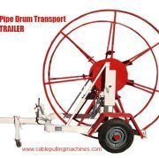Pipe Drum Transport Trailers pipe rollers Facts that you need to consider while using pipe rollers Pipe Drum Transport Trailers 180x180
