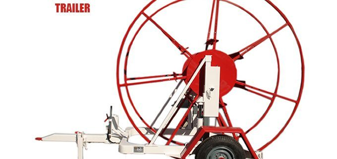 Pipe Drum Transport Trailers pipe rollers Facts that you need to consider while using pipe rollers Pipe Drum Transport Trailers 680x321