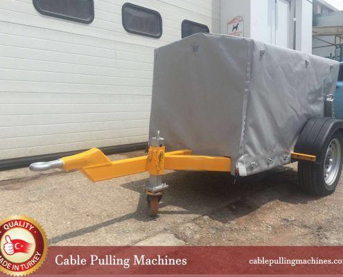 cable pulling winch manufacturer cable drum trailer The features of the Cable Drum Trailer Manufacturer Cable Drum Pulling Winches Machines 495x400 cable pulling machines Cable Pulling Machines and Cable Drum Trailers Manufacturer! Cable Drum Pulling Winches Machines 495x400