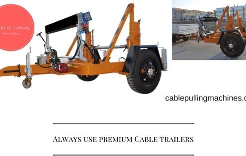 Cable Drum Trailers cable pulling machines Cable Pulling Machines – An Useful Equipment For You Cable Trailer 495x315 cable pulling machines Cable Pulling Machines and Cable Drum Trailers Manufacturer! Cable Trailer 495x315