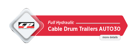 cable pulling machines Cable Pulling Machines and Cable Drum Trailers Manufacturer! bant 1